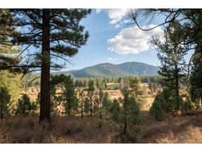 Property for sale at 7601 Lahontan Drive, Truckee,  CA 96161