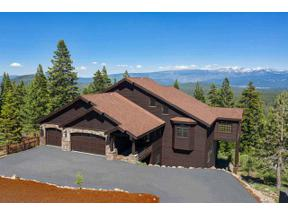 Property for sale at 13972 Skislope Way, Truckee,  CA 96161