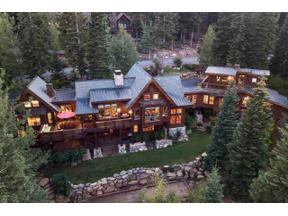 Property for sale at 2221 Silver Fox Court, Truckee,  CA 96161