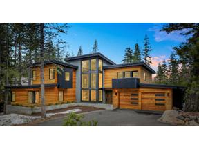 Property for sale at 14927 Swiss Lane, Truckee,  CA 96161