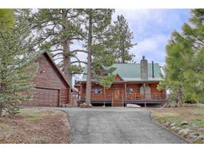 Property for sale at 16175 Lance Drive, Truckee,  CA 96161