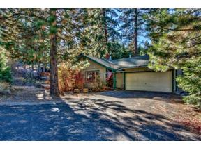 Property for sale at 10532 Ponderosa Drive, Truckee,  California 89451