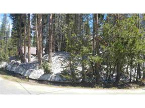 Property for sale at 4295 Lake Drive, Soda Springs,  CA 95728