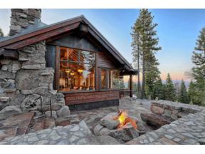 Property for sale at 2515 N Summit Place, Truckee,  CA 96161