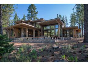 Property for sale at 7750 Lahontan Drive, Truckee,  California 96161