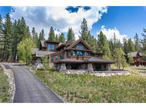 Property for sale at 340 Elias Baldwin, Truckee,  California 96161