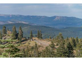 Property for sale at 15536 Glacier Way, Truckee,  California 96161