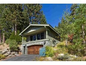 Property for sale at 3550 Courchevel Road, Tahoe City,  California 96145