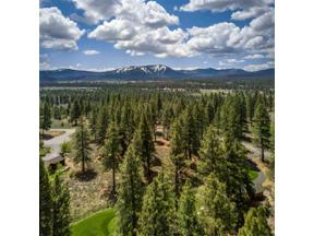 Property for sale at 12825 Lookout Loop, Truckee,  California 96161
