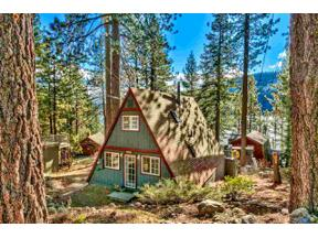 Property for sale at 14259 E Reed Avenue, Truckee,  California 96161