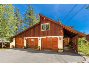 Property for sale at 11750 Bennett Flat Road, Truckee,  California 96161