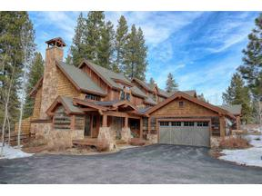 Property for sale at 12452 Villa Court, Truckee,  California 96161