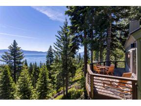 Property for sale at 510 Nightingale Road, Carnelian Bay,  California 96140