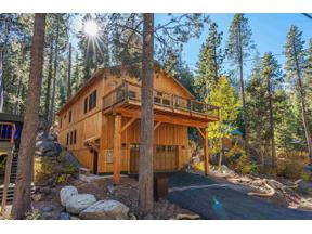 Property for sale at 15691 Conifer Drive, Truckee,  California 96161