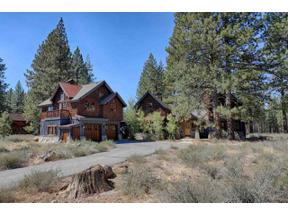 Property for sale at 12550 Caleb Drive, Truckee,  CA 96161