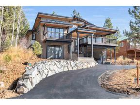 Property for sale at 15219 Wolfgang Road, Truckee,  California 96161