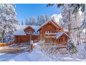 Property for sale at 11575 Zermatt Drive, Truckee,  California 96161