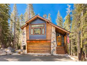 Property for sale at 21705 Lotta Crabtree, Soda Springs,  California 95728