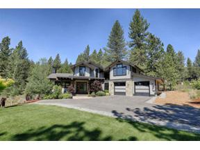 Property for sale at 11685 Kelley Drive, Truckee,  California 96161