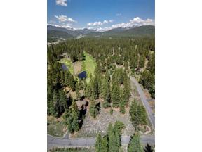 Property for sale at 13132 Lookout Loop, Truckee,  CA 96161