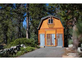 Property for sale at 10078 Sierra Drive, Soda Springs,  California 95728