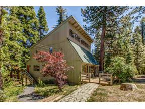 Property for sale at 12305 Rainbow Drive, Truckee,  California 96161