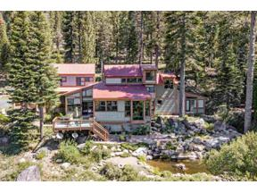 Property for sale at 10130 Donner Lake Road, Truckee,  CA 96160