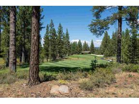 Property for sale at 7075 Lahontan Drive, Truckee,  California 96161