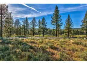 Property for sale at 11550 Henness Road, Truckee,  California 96161
