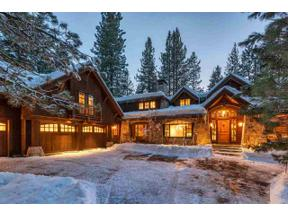 Property for sale at 965 Paul Doyle, Truckee,  CA 96161