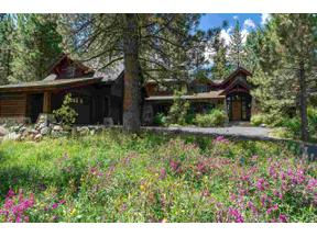 Property for sale at 965 Paul Doyle, Truckee,  California 96161