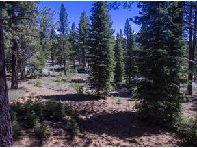 Property for sale at 11790 Bottcher Loop, Truckee,  California 96161