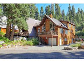 Property for sale at 15205 Point Drive, Truckee,  California 96161