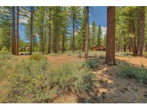 Property for sale at 11604 Kelley Drive, Truckee,  California 96161