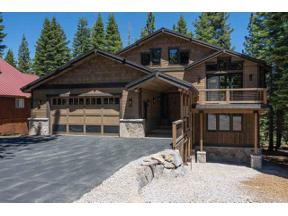 Property for sale at 14643 Tyrol Road, Truckee,  California 96161