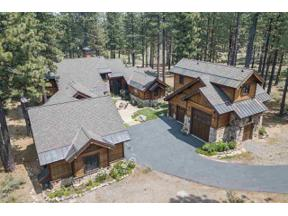 Property for sale at 11036 Henness Road, Truckee,  California 96161