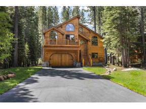 Property for sale at 15098 Swiss Lane, Truckee,  California 96161
