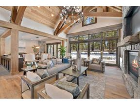 Property for sale at 11542 Henness Road, Truckee,  California 96161