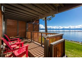 Property for sale at 300 West Lake Boulevard - Unit: 6, Tahoe City,  CA 96145