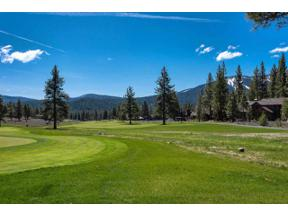 Property for sale at 10209 Dick Barter, Truckee,  CA 96161
