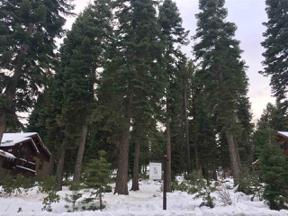Property for sale at 2325 Overlook Place, Truckee,  CA 96161