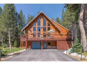 Property for sale at 3133 Westshore Drive, Soda Springs,  CA 95728