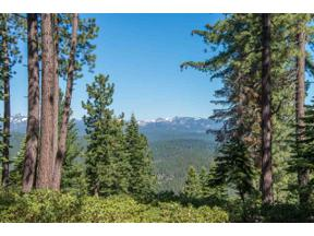 Property for sale at 1942 Gray Wolf, Truckee,  CA 96161