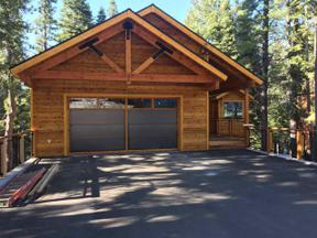 Property for sale at 10534 Whiskey Jack Court, Truckee,  CA 96161