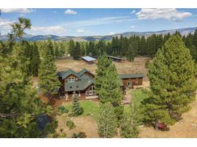 Property for sale at 11510 Whitehorse Road, Truckee,  California 96161