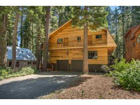 Property for sale at 10551 Dogwood Street, Truckee,  CA 96161