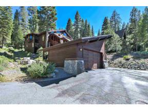 Property for sale at 1521 Mineral Springs Trail, Alpine Meadows,  California 96161