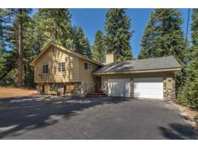 Property for sale at 12276 Pine Forest Road, Truckee,  California 96161