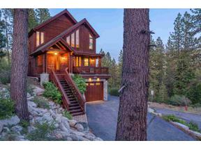 Property for sale at 16255 Cinnamon Ridge Place, Truckee,  CA 96161