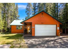Property for sale at 12425 Greenwood Drive, Truckee,  California 96161